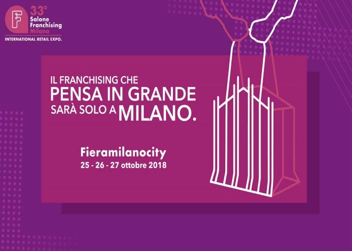 ACC Point presente al Salone Franchising di Milano!